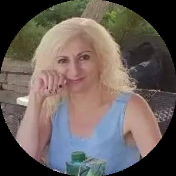 Инна Куликова